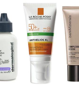 Las mejores cremas hidratantes faciales del mercado