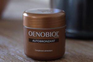 oenobiol autobronceador efectos secundarios